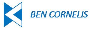 Ben Cornelis Logo